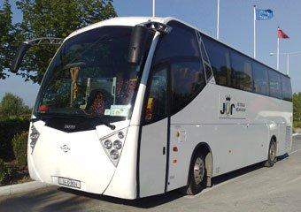 запчасти для автобусов DAF
