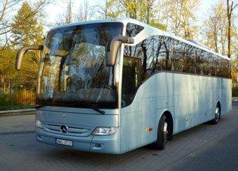 Запчасти к автобусам Mercedes-Benz