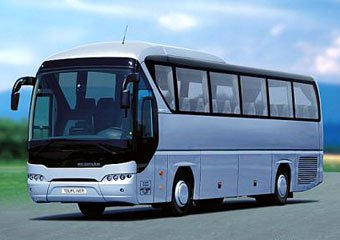 Продажа запчастей для автобусов Neoplan