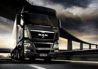 Запчасти для грузовых автомобилей Man