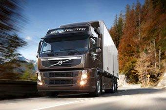 Купить запчасти для грузовика Volvo
